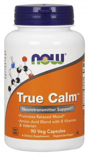 Now True Calm Amino Acid