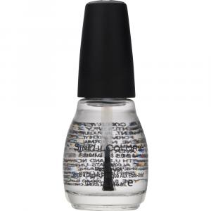 Sinful Colors Nail Color - Clear Coat