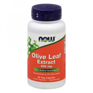 NOW Olive Leaf Extract