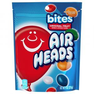 Airheads Fruit Bites