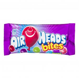 Airheads Xtremes Bites Berry Candy