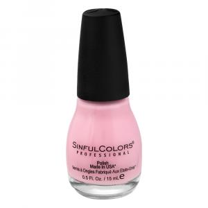 Sinful Colors Professional Pink Smart Nail Polish