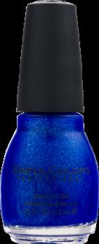 Sinful Colors Nail Color - Blue By You