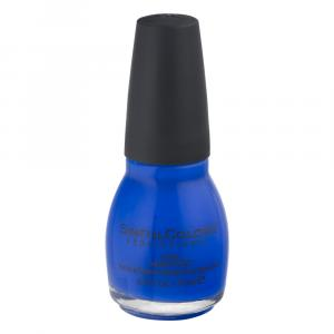Sinful Colors Nail Color - Endless Blue