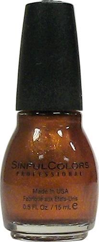 Sinful Nail Color Copper Pot