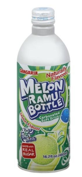 Sangaria Ramune Melon