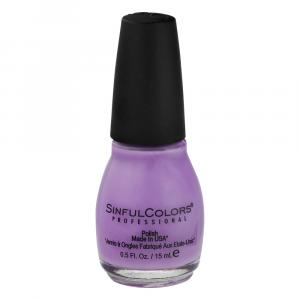 Sinful Colors Nail Color - Temptest