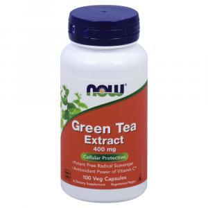 NOW Green Tea Extract