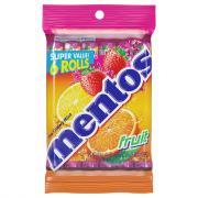 Mentos Assorted Fruit