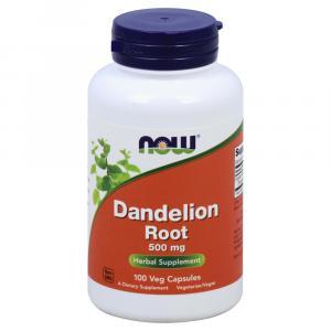 NOW Dandelion Root