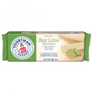 Voortman Key Lime Wafers