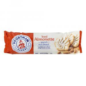 Voortman Almonette Cookies