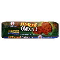 Voortman Flax Seed Omega3 Cookies