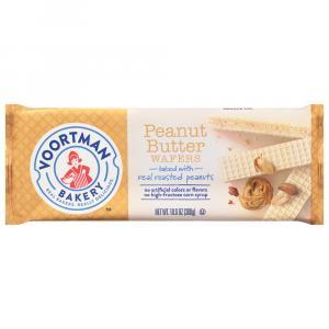 Voortman Peanut Butter Wafer