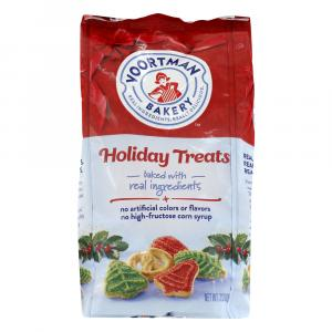 Voortman Holiday Treat Bag