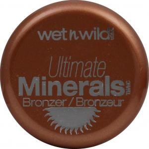Wet N Wild Ultimate Bronzer Ginger