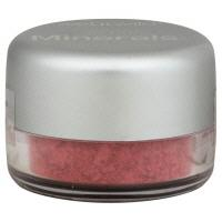 Wet N Wild Ultimate Minerals Blush Pinched Pink 163
