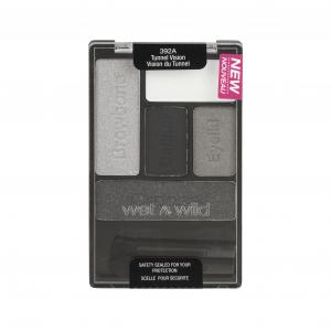 Wet N Wild Color Icon Shd Pallet Tunnel Vision