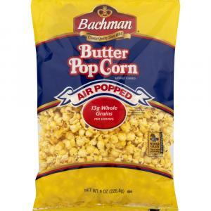 Bachman Gluten Free Popcorn