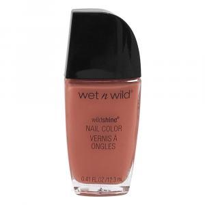 Wet N Wild Shine Nail Blazed