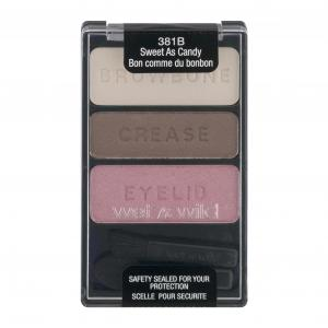 Wet N Wild Color Icon Eyeshadow Trio - Sweet As Candy