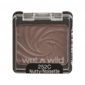 Wet N Wild Coloricon Shadow Single Nutty