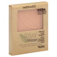 Wet N Wild Natural Blush Warm Beige