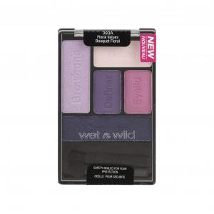 Wet 'n Wild Color Icon Shd Pallet Floral Value