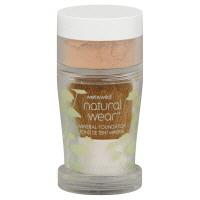 Wet N Wild Mineral Light Natural Wear Foundation