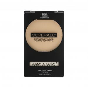 Wet N Wild Coverall Pressed Powder Medium 825b