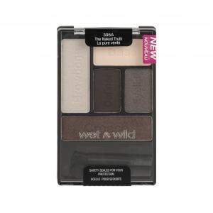 Wet N Wild Color Icon Shd Pallet Naked Truth