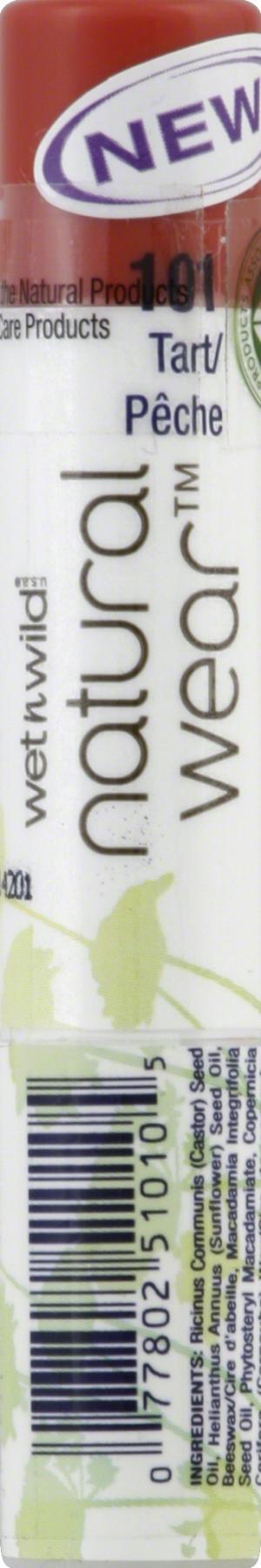 Wet n Wild Natural Blend Lip Shimmer Tart 101
