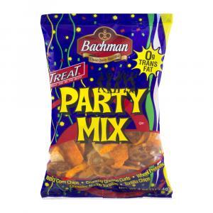 Bachman Party Mix