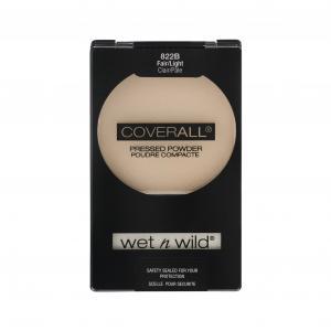 Wet N Wild Coverall Pressed Powder Fair Light 822B