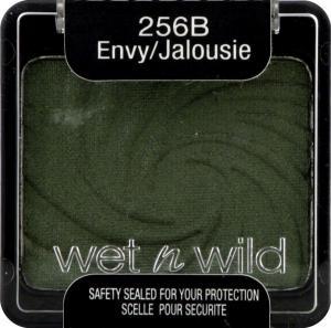Wet N Wild Single Color Icon Eyeshadow Envy 256B