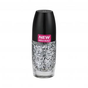 Wet N Wild Megarock Gltr Nail Polish I'm W/the Band