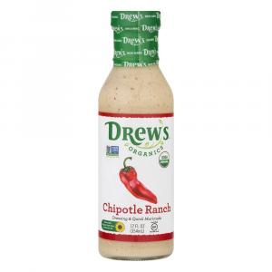 Drew's Organic Chipotle Ranch Dressing