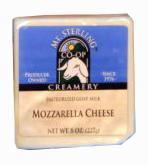 Mt. Sterling Creamery Goat Milk Mozzarella Cheese