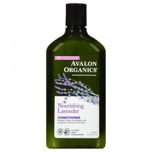 Avalon Organics Lavender Conditioner