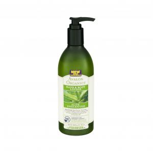 Avalon Unscented Lotion