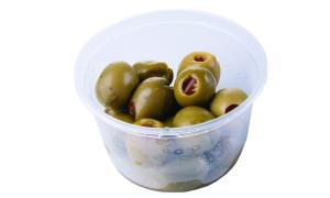 Taste of Inspirations Stuffed Queen Olives