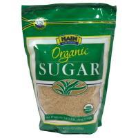 Hain Organic Granulated Sugar