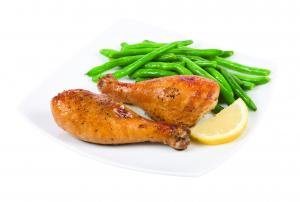 Coleman Organic Chicken Drumsticks