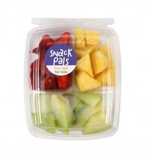 Pineapple Strawberry & Honeydew Tri Pack