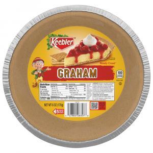 Keebler Graham Cracker Pie Crust