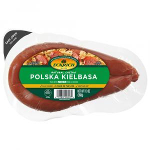 Eckrich Polska Kielbasa Skinless Smoked Rope