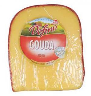 Dofino Gouda Wedge