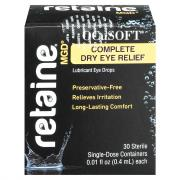 Retaine Dry Eye Drops