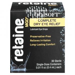 Retaine Dry Eye Drops