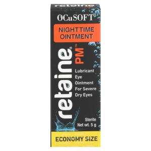 Retaine PM Lubricant Eye Ointment